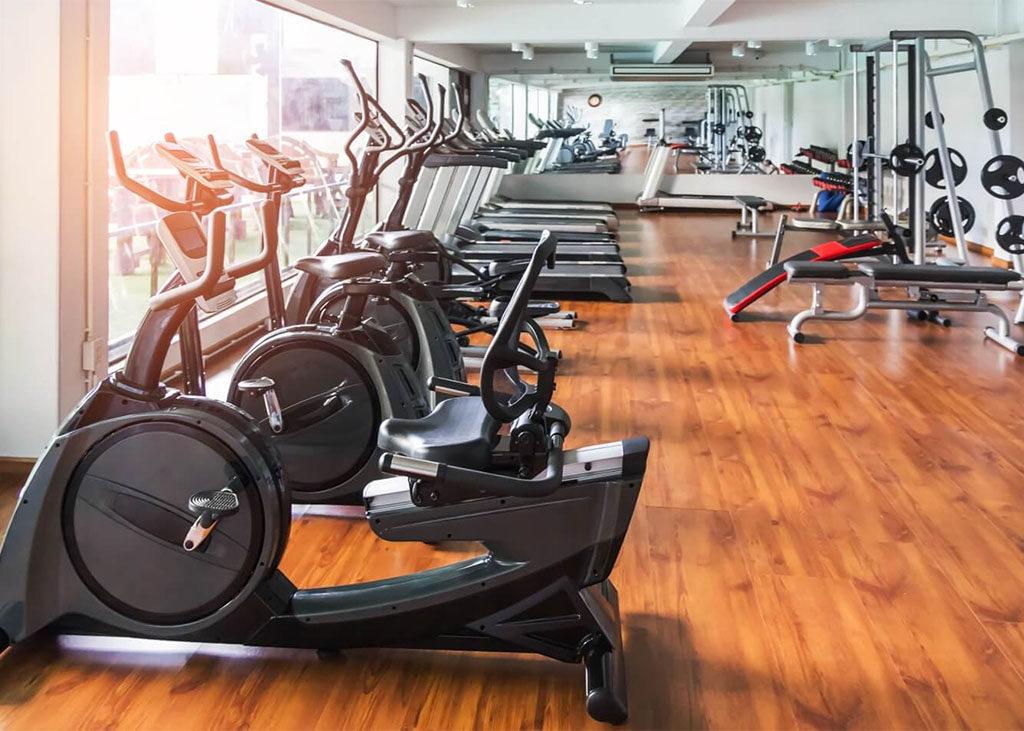 Автоматизация фитнес клубов